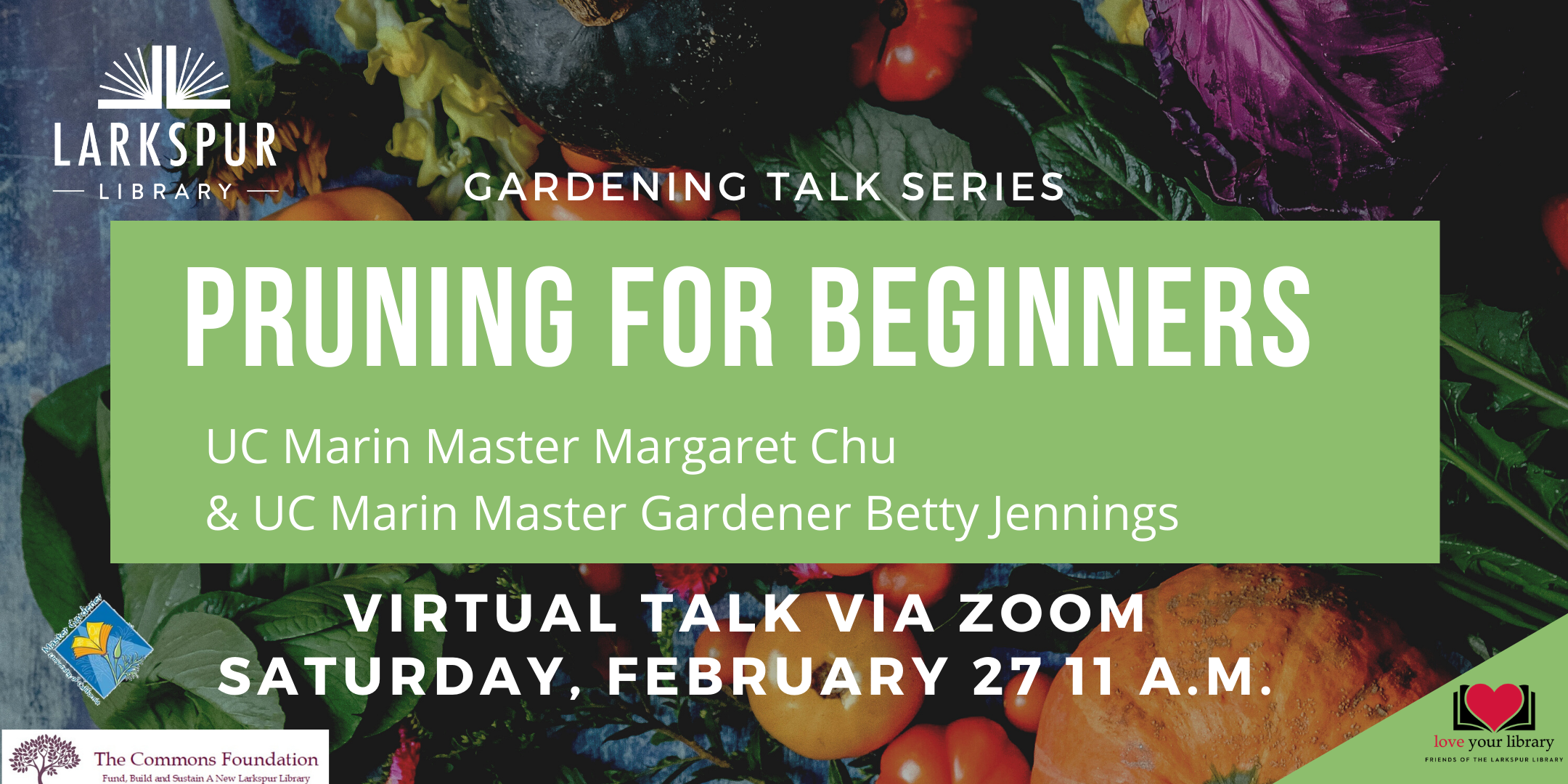 Eventbrite Pruning for Beginners Saturday February 27 at 11 AM