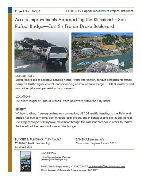2018-304 Access Improvements to ESFD approaching RSR Bridge
