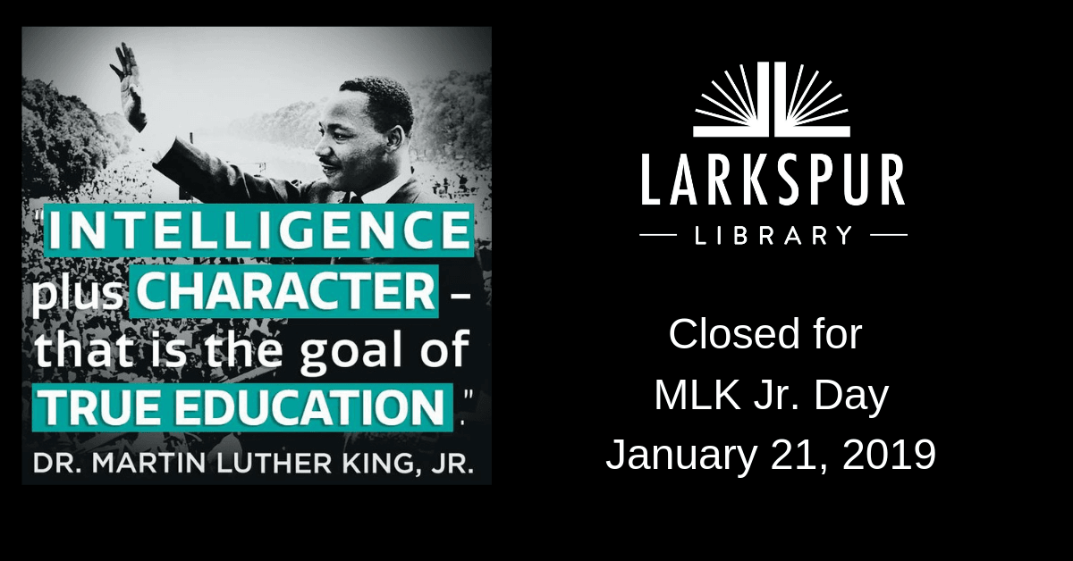 MLK Jr. Day FB