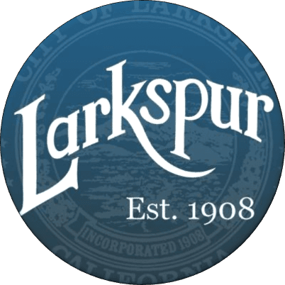 City of Larkspur Logo
